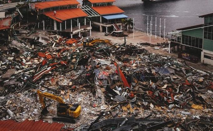 Earthquake: important points regarding earthquake
