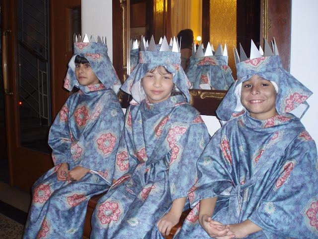 9.12.2010 - Mikuláš charity - PC090546.JPG