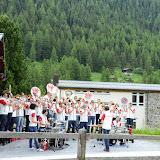 Lötschentaler Musikfest Jun. 2014