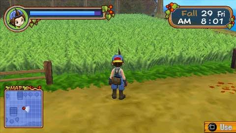 Permalink to Game Harvest Moon Ppsspp Cso