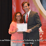 Scholarship Ceremony Fall 2015 - Charles%2BDowns%2B-%2BShacoya%2BBriggs.jpg