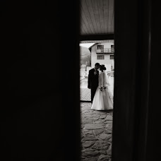 Nhiếp ảnh gia ảnh cưới Nazar Levitskyi (KLPH). Ảnh của 19.06.2019