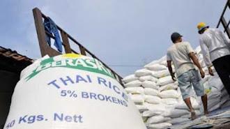 Gaduh Impor Beras, Ini Jawaban Menteri Perdagangan