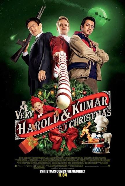 A Very Harold & Kumar Christmas (2011) DVDRip 1 Link Castellano DF-LB-FS-NL-RYU