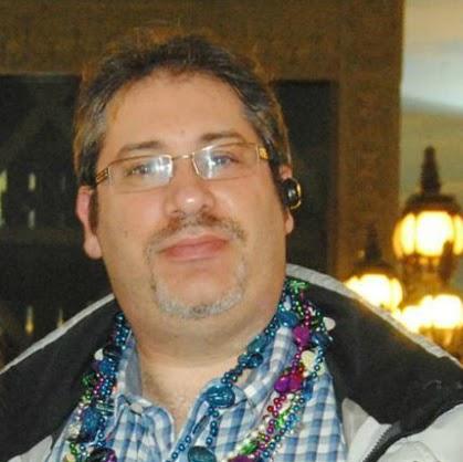 Jeffrey Feldman