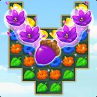 Flower Power Match 3 icon