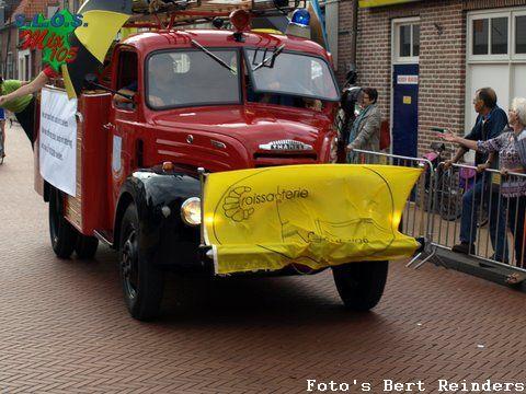 Wieler spektakel 2012 Steenwijk