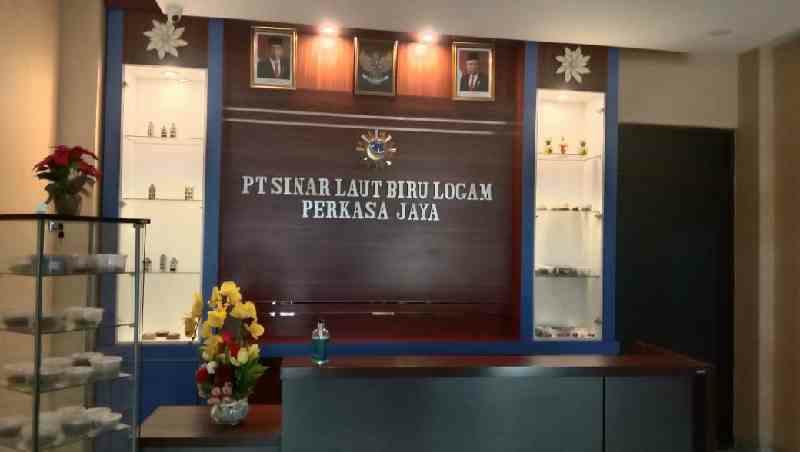 Transaksi Ekspor-Impor PT Sinar Laut  Biru Logam Perkasa Jaya Masih Bisa Tumbuh Di Tengah Pandemik Covid-19