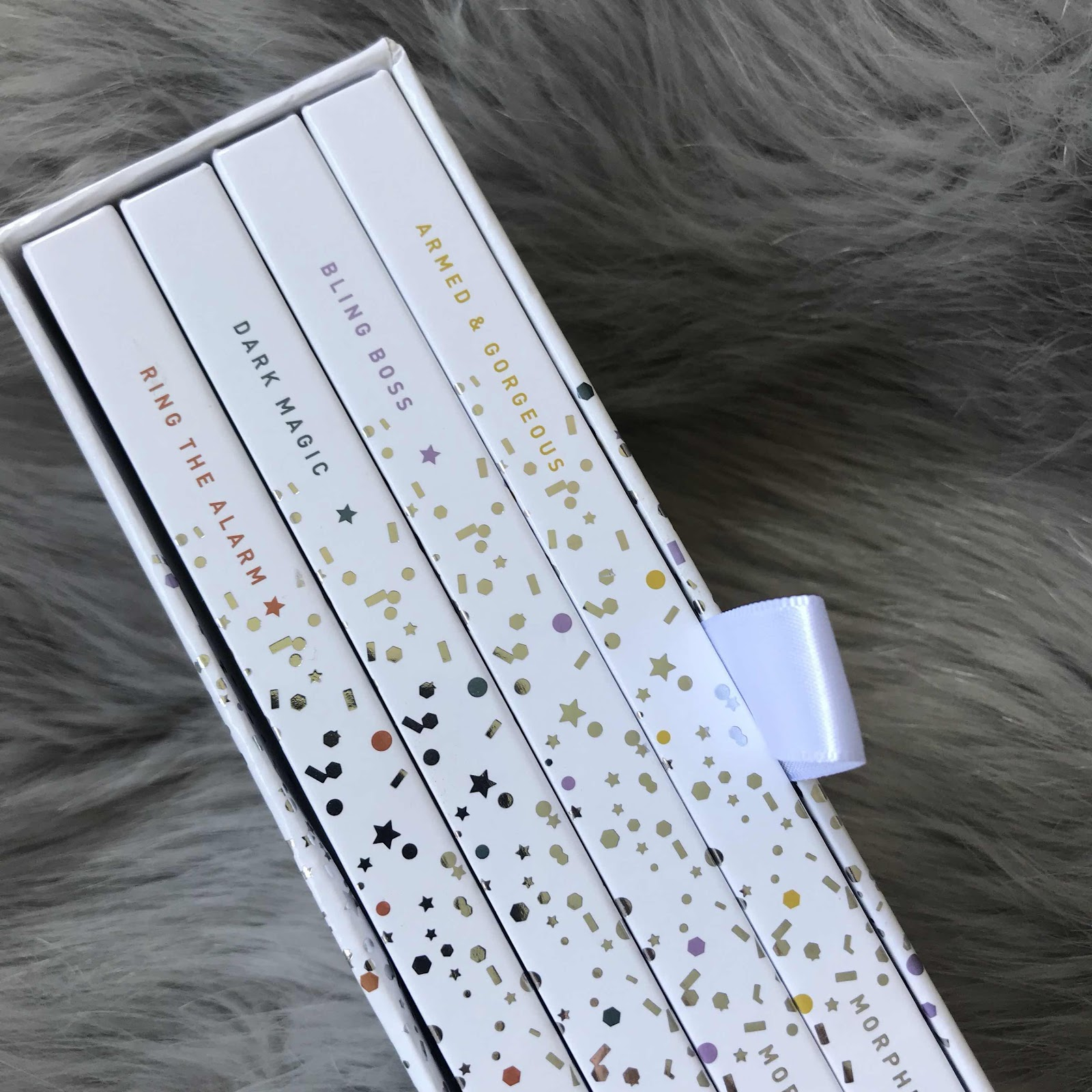 MORPHE X JACLYN HILL - THE VAULT COLLECTION SWATCHES & FIRST IMPRESSIONS