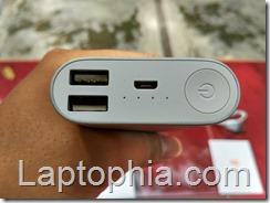 Desain Xiaomi 16000mAh Power Bank