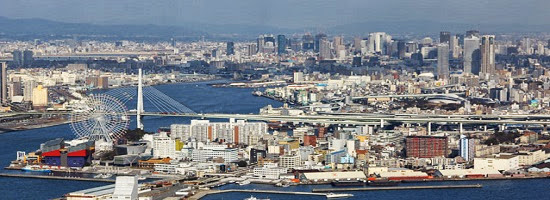 Top Level Cities Around The World ~ Afshi Speaks