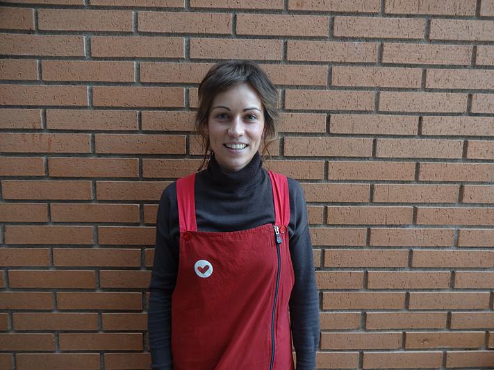 Marta Bergillos