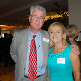 Jay and Lorrie Rasmussen