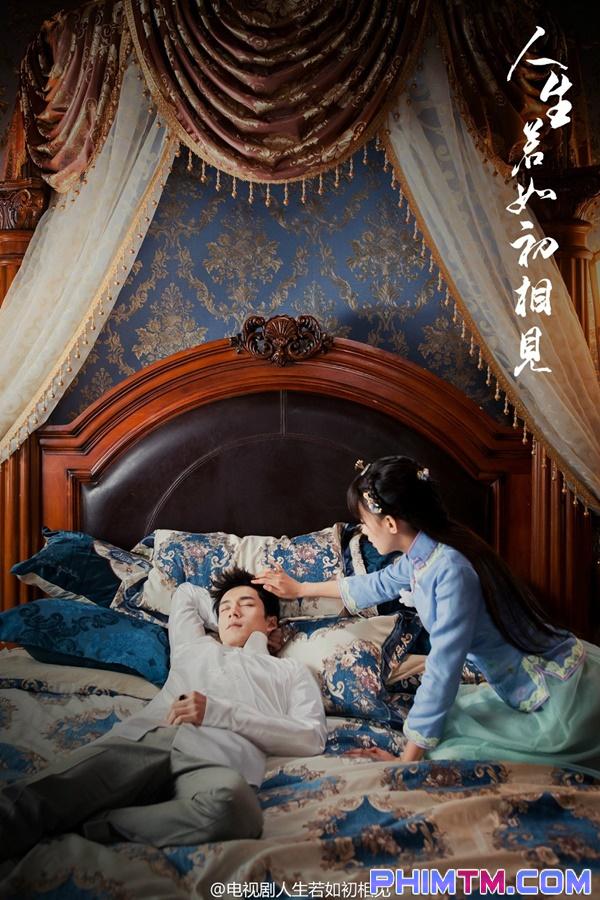 """Nghỉ hè rồi, chuẩn bị """"bung lụa"""" với 5 web drama Hoa Ngữ cực hay! - Ảnh 20."""