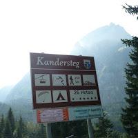 2010-08-19 - 1er jour du Trek en Suisse