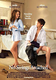 Natalie Portman Movie:《No Strings Attached》