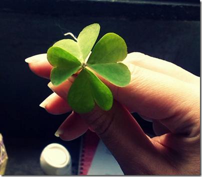 Ritual para consoliar la buena suerte