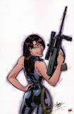Danger Girl Tdc 5