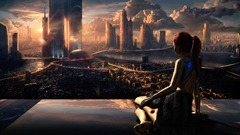 mundo futuristico como escribir una novela fantastica de fantasia fantasia fuera del medievo