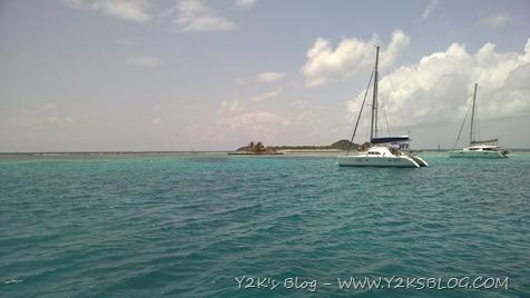 Clifton Harbour - Union - Grenadine