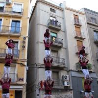 19è Aniversari Castellers de Lleida. Paeria . 5-04-14 - IMG_9584.JPG
