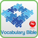 Vocabulary Bible Pro icon