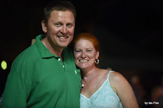 Photo: Craig and Penny