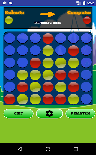 Connect 4 Premium screenshot 4