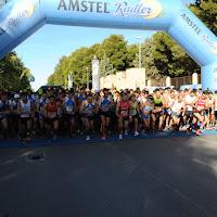 Media Maratón de Alcázar de San Juan 2018 - Carrera