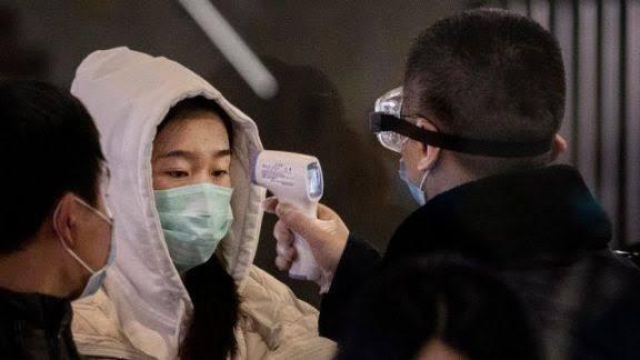 Indonesia Dituding Bawa Masuk Kasus Baru Virus Corona ke China