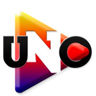 Logo La Uno TV