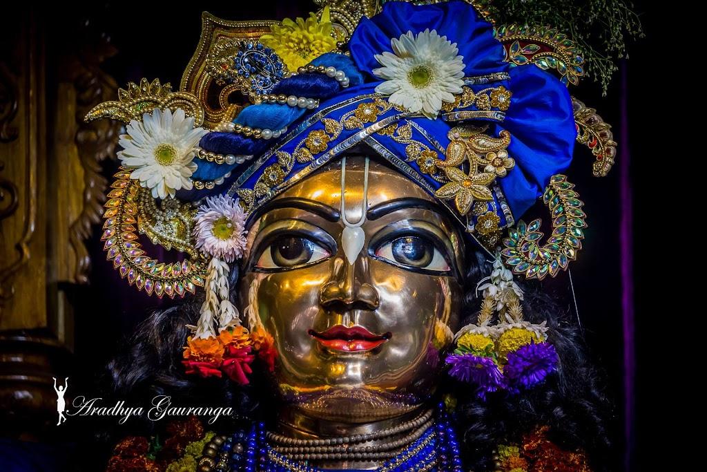 ISKCON Mayapur Deity Darshan 31 Dec 2016 (6)