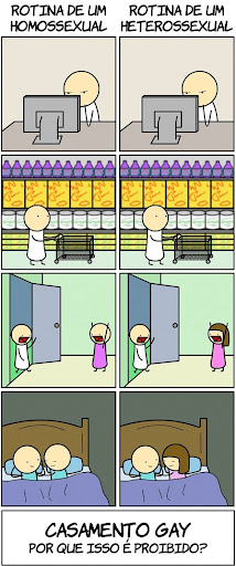 casamentogay Simples diferença
