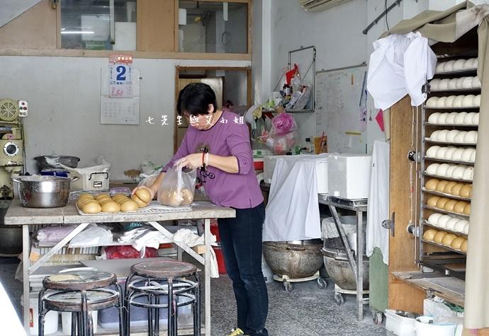 15 嘉義劉湯圓 原味饅頭屋