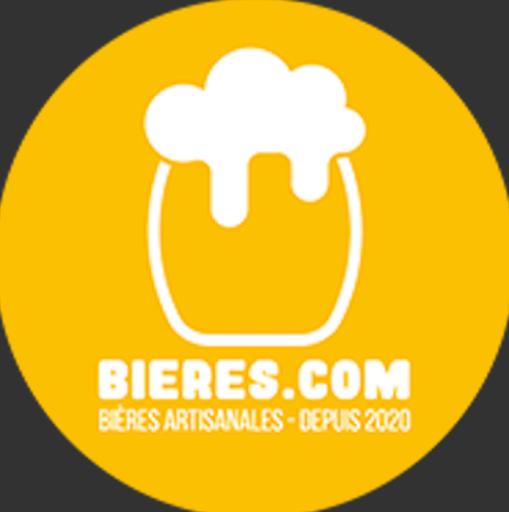 Logo bières.com