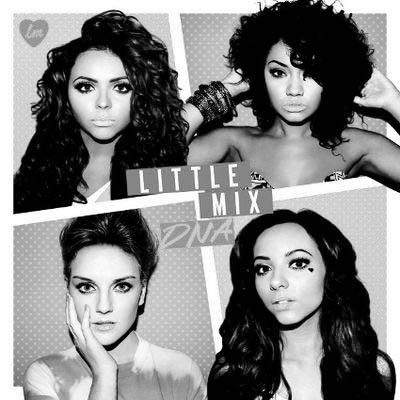 Little Mix – Going Nowhere Lyrics