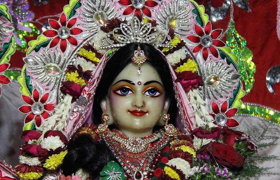 ISKCON Delhi Deity Darshan 06 Jan 2016 (10)