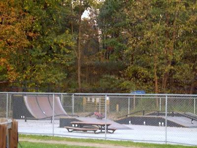 Thomas L. Barletta Skate Park