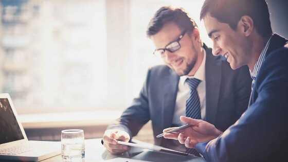 9 أمور ينبغي النظر فيها قبل تشكيل شراكة تجارية