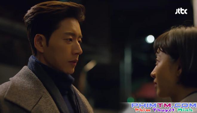 Sau đêm mây mưa, Park Hae Jin đã… có con với nữ chính Man to Man? - Ảnh 11.