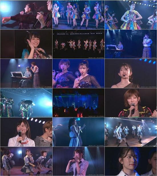 (LIVE)(720p) AKB48 井上ヨシマサ 「神曲縛り」公演 竹内美宥 生誕祭 Live 720p 180209