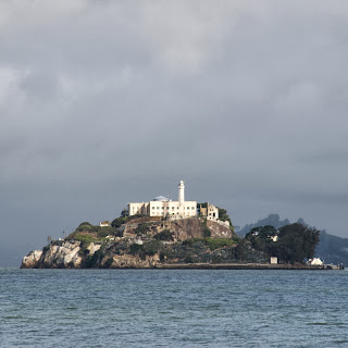 West Amerika / Alcatraz - Fisherman's Wharf