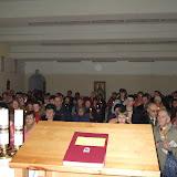 Пасха-2008. Вигилия. Страстная Суббота.