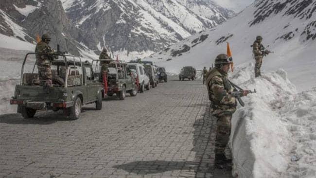 BIG BREAKING: लद्दाख में LAC पर चीन के साथ हुई हिंसक झड़प में भारत के 20 सैनिक शहीद