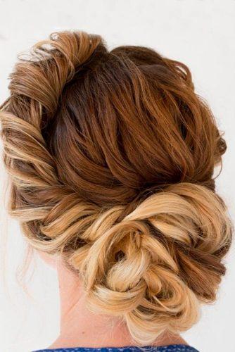 Best Wedding Hairstyles For Women's 2018 3