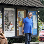 ŚDM - Dzień przyjazdu do Krakowa (25lipca)