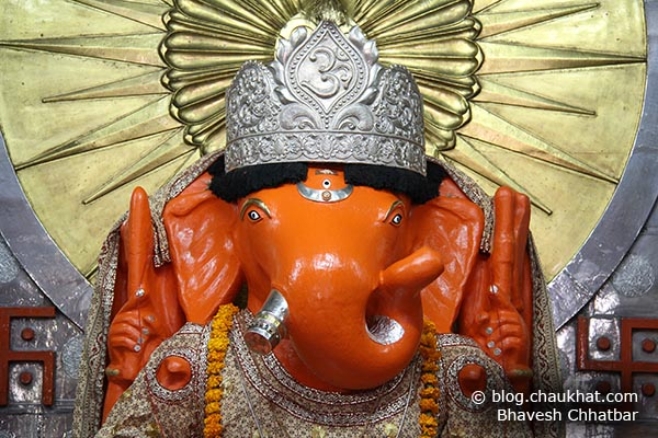 Moti Doongri Ganeshji
