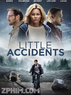 Vụ Mất Tích Bí Ẩn - Little Accidents (2014) Poster