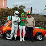 17-03-2010 St. Patricks Day Triple Parade Run