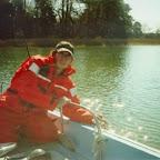 2001-02-07 Field Work, Virginia, USA
